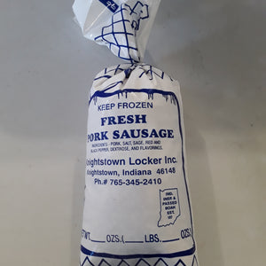 Souder Farms Sausage