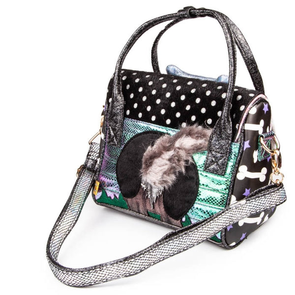 Irregular Choice - Kennel Club Bag