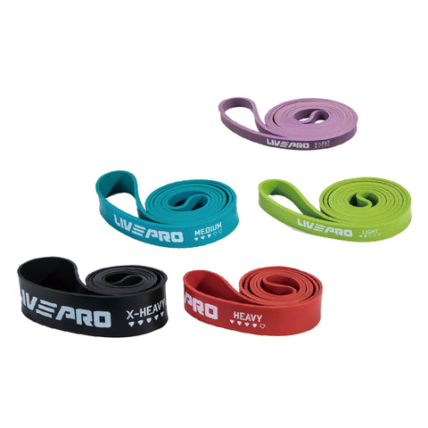 Power Band - LIVEPRO-FITNESS