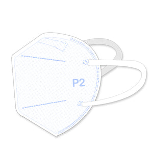 Chariot KN95 Medical Grade Mask (Adult)