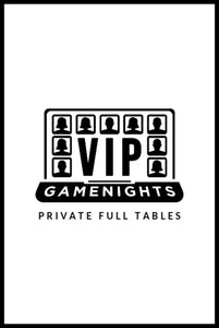 Private Full Tables