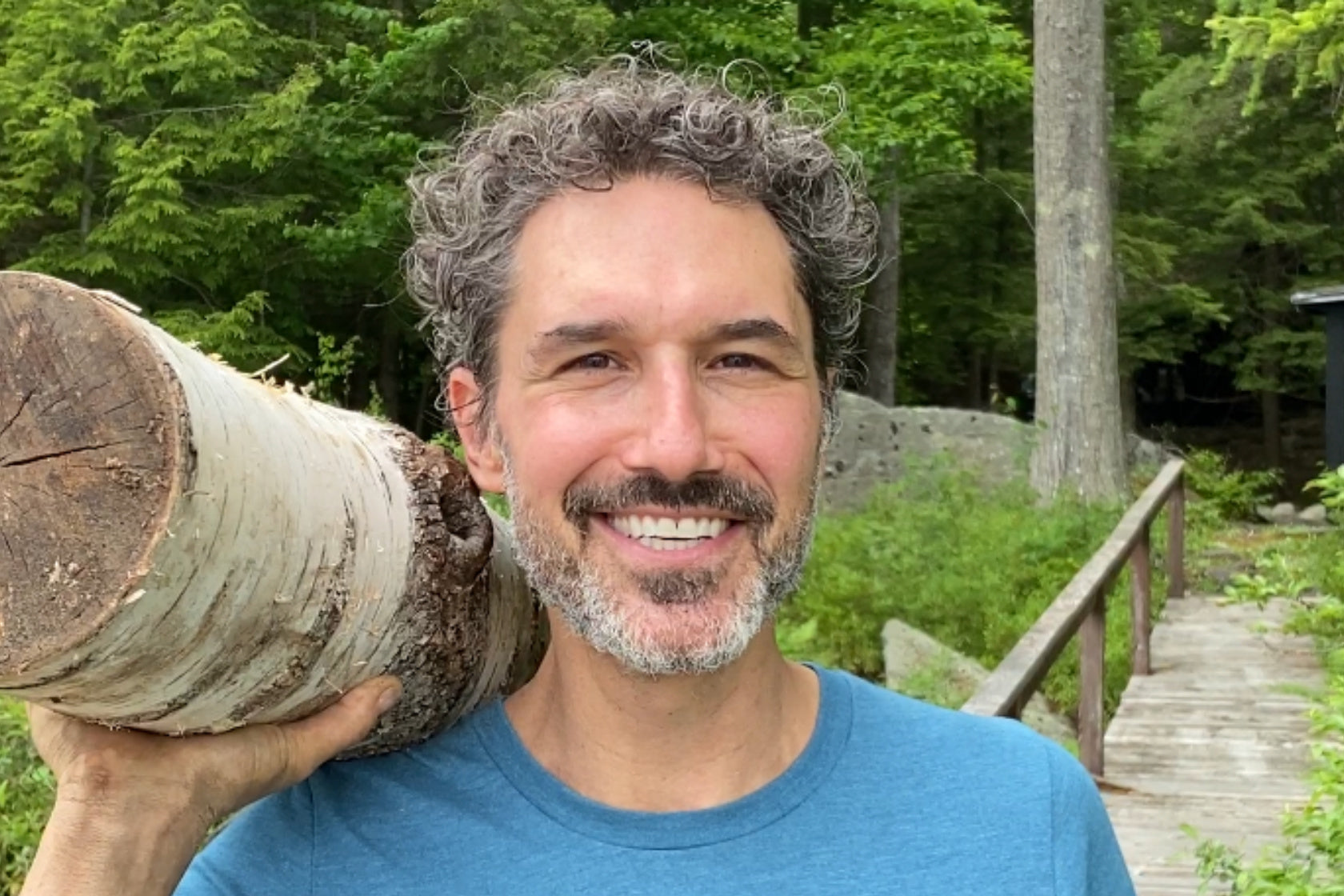 SOLD OUT - June 18th, 2020: Online Game Night with Ethan Zohn Experience