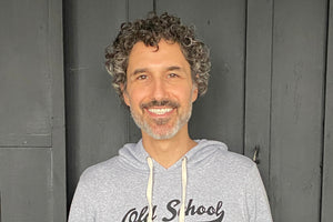 SOLD OUT - July 10th, 2020: Online Game Night with Ethan Zohn Experience