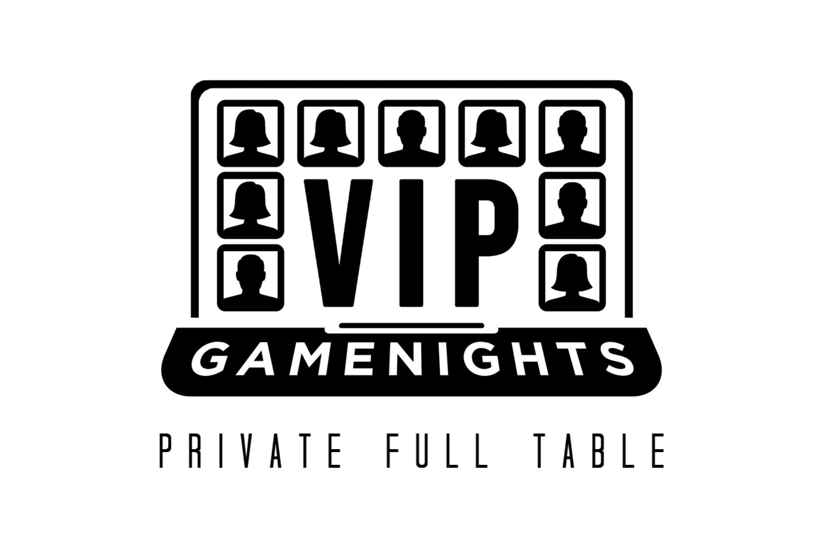 Book A Full Private Online Game Night with Tyson Apostol