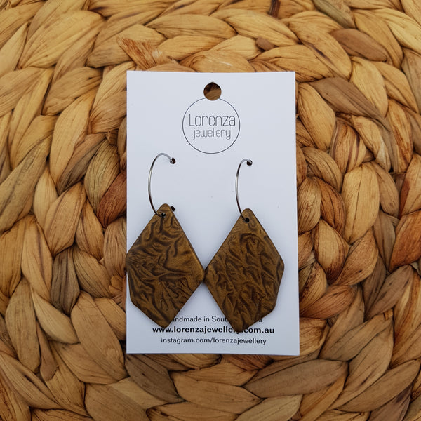 Lorenza Dangle Earrings #34