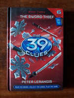 39 Clues - 39 Clues 03 (Hardcover)