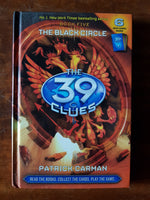 39 Clues - 39 Clues 05 (Hardcover)