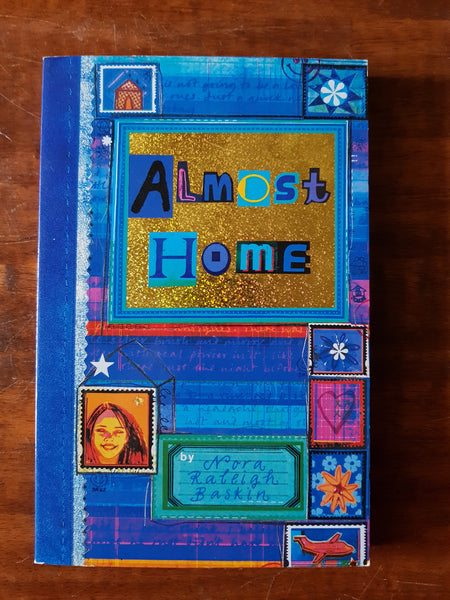 Baskin, Nora - Almost Home (Paperback)