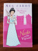 Cabot, Meg - Nicola and the Viscount (Paperback)