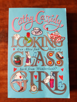 Cassidy, Cathy - Looking Glass Girl (Paperback)