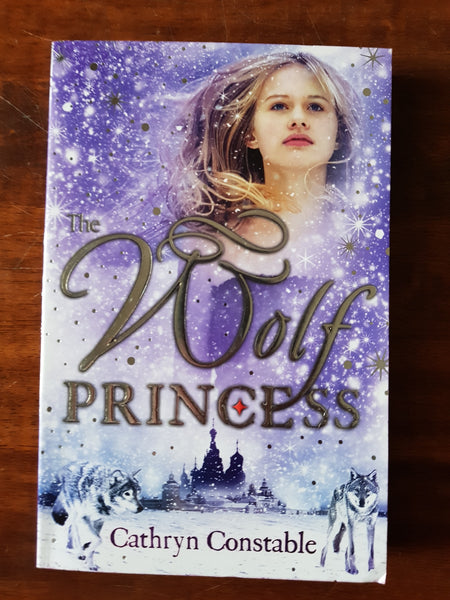Constable, Cathryn - Wolf Princess (Paperback)
