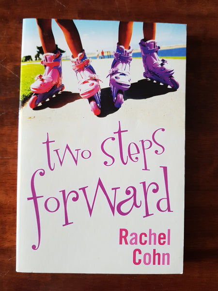 Cohn, Rachel - Two Steps Forward (Paperback)