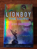 Corder, Zizou - Lionboy the Truth (Paperback)