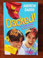Daddo, Andrew - Dacked (Paperback)