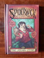 DiTerlizzi, Tony - Spiderwick 02 (Hardcover)