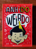 Do, Anh - Weirdo (Paperback)