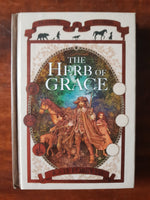 Forsyth, Kate - Chain of Charms 03 Herb of Grace (Hardcover)
