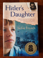French, Jackie - Hitler's Daughter (Paperback)