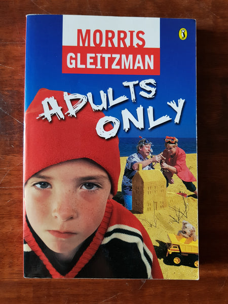 Gleitzman, Morris - Adults Only (Paperback)