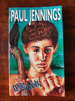 Jennings, Paul - Unbearable (Small) (Paperback)