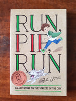 Jones, JC - Run Pip Run (Paperback)
