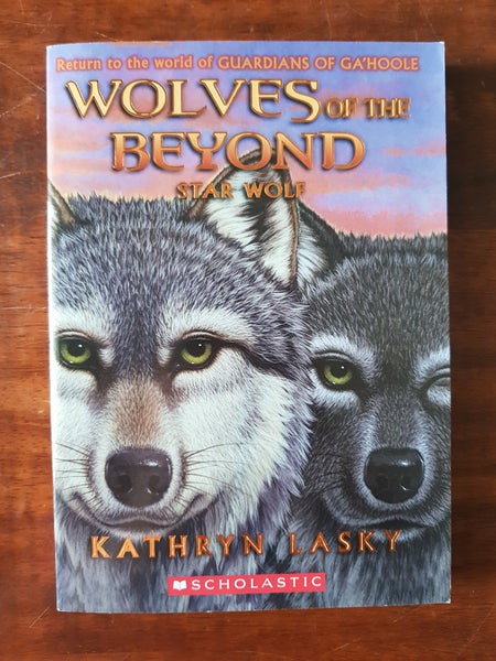 Lasky, Kathryn - Wolves of the Beyond 06 (Paperback)