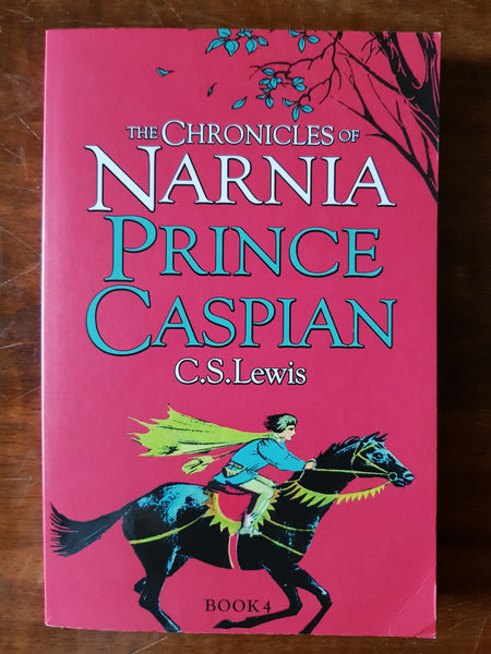 Lewis, CS - Chronicles of Narnia 04 (Paperback)