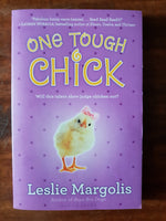 Margolis, Leslie - One Tough Chick (Paperback)