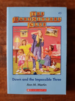 Martin, Ann M - (2016 Ed) Baby Sitters Club 05 (Paperback)