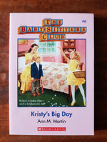 Martin, Ann M - (2016 Ed) Baby Sitters Club 06 (Paperback)