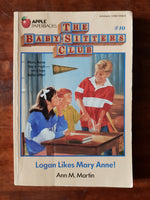 Martin, Ann M - Baby Sitters Club 10 (Paperback)