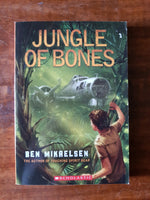 Mikaelsen, Ben - Jungle of Bones (Paperback)