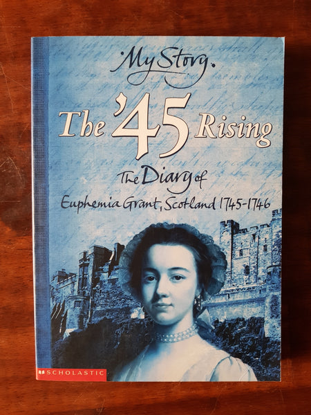 My Story - 45 Rising (Paperback)