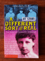My Story - Different Sort of Real (Paperback)