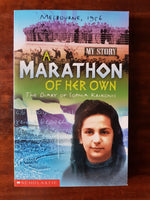 My Story - Marathon of Her Own (Paperback)