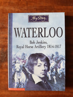 My Story - Waterloo (Paperback)