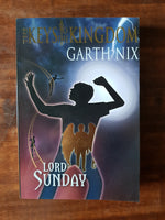 Nix, Garth - Sunday (Paperback)