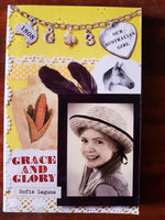Our Australian Girl - Grace 03 Grace and Glory (Paperback)