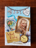 Our Australian Girl - Ruby 01 Meet Ruby (Paperback)