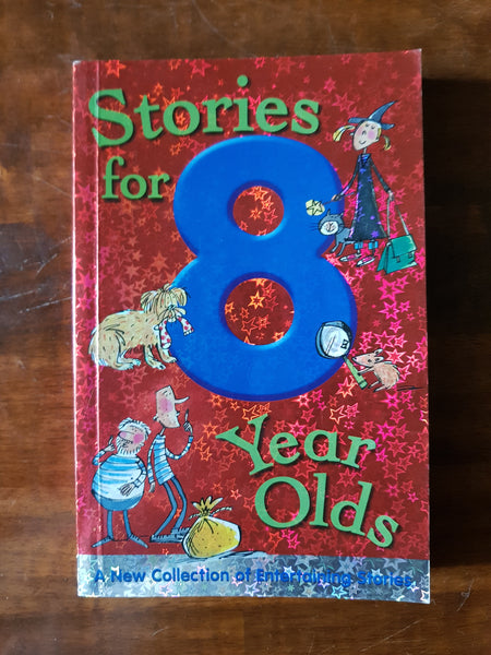 Parragon - Stories for 8 Year Olds (Paperback)