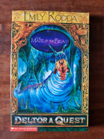 Rodda, Emily - Deltora Quest 01 Book 06 Maze of the Beast (Paperback)
