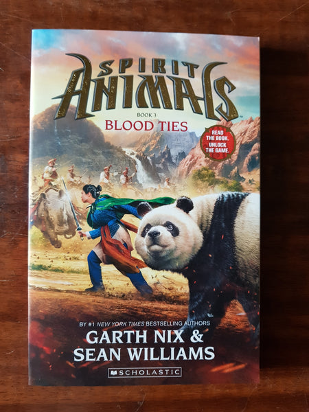 Spirit Animals - Spirit Animals 03 (Paperback)