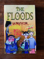 Thompson, Colin - Floods 04 (Paperback)
