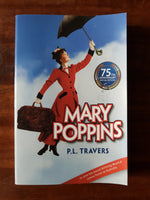 Travers, PL - Mary Poppins (Paperback)