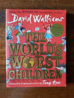 Walliams, David - World's Worst Children (Paperback)