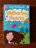 Woodward, Kay - Wuthering Hearts (Paperback)