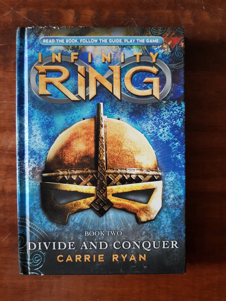 Infinity Ring - Infinity Ring 02 (Hardcover)