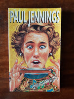 Jennings, Paul - Unmentionable (Small) (Paperback)