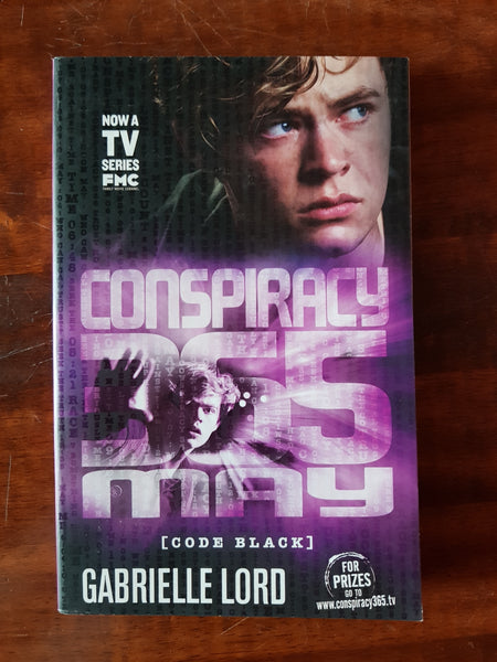 Lord, Gabrielle - Conspiracy 365 May (Paperback)