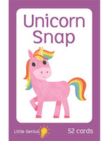 Snap - Little Genius Unicorn